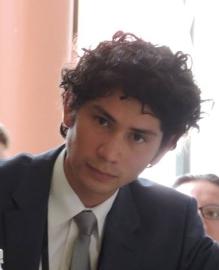 Sebastián Reyes, Economía - USFQ