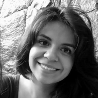 Cinthya Zurita, Economía - USFQ