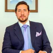 Luis García, Jurisprudencia - PUCE